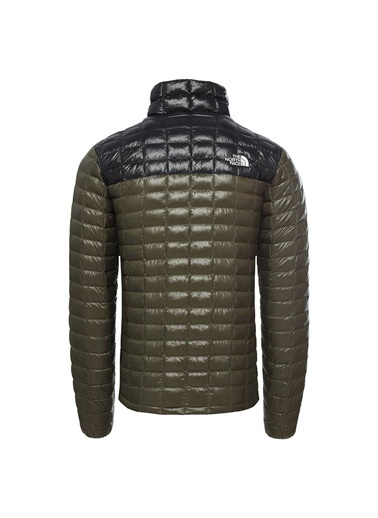 The North Face Thermoball Eco Erkek Ceket - T93Y3Ntz1 Yeşil